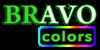 BRAVO Colors