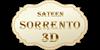 SORRENTO Deluxe 3D