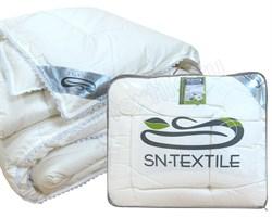 Одеяло Кашемир (всесезонное) 1.5-спальное 140x205 - фото 21637