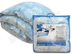Одеяло Соната 1.5-спальное (шерсть альпака) 140*205 - фото 22499