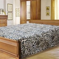 """Покрывало ультрастеп Евро - """"Леопард"""" 200*215 - фото 24038"""