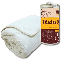 "Одеяло ""RELAX"" Wool Евро - фото 25961"