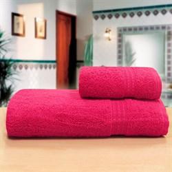 """Махровое полотенце """"Таис"""" кр 50х90 - фото 26372"""