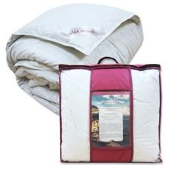 Одеяло 2.0-спальное Sorrento пух  классика Премиум - фото 26658