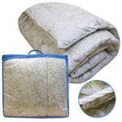 Одеяло Соната 2.0-спальное (шерсть альпака)  172*205 - фото 27849
