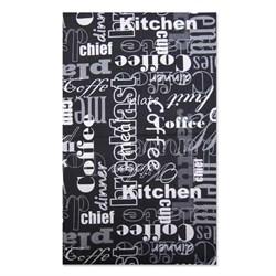 """Кухонное полотенце из микрофибры """"Кофе BLK"""" - фото 27894"""