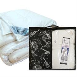 Одеяло Кашемир (всесезонное) 2.0-спальное 172x205 - фото 27985