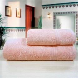 """Махровое полотенце """"Таис"""" перс. 70x140 - фото 28206"""