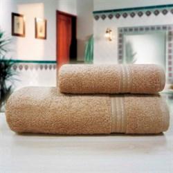 """Махровое полотенце """"Таис"""" кор 50х90 - фото 28281"""