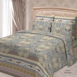 Постельное белье 1.5-Спальное SORRENTO Жаклин S 2 нав.70*70 4183-1 Бергамо - фото 29073