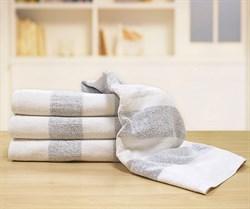 Махровое полотенце Поло XL 80*180 - фото 29261