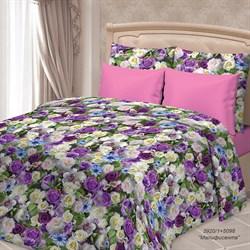 Комплект постельного белья семейный Сорренто Жаклин 4 нав. Малифисента - фото 29574