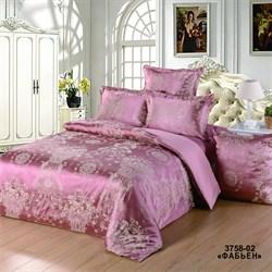Комплект постельного белья 2.0 макси Версаль м206. Фабьен - фото 29634