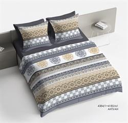 Постельное белье BRAVO Антуан 1.5 спальное - фото 29941