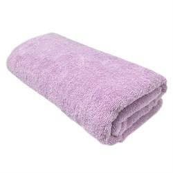 Махровые полотенца Моно 70*140 сирен - фото 31384