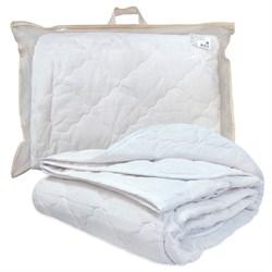 ПП Одеяло 1.5 хлопок классическое 140*205 - фото 31387