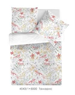 Комплект постельного белья Евро Для Снов NEW Тамарис - фото 31552