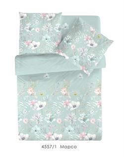 Комплект постельного белья Евро Для Снов NEW Марсо - фото 31554