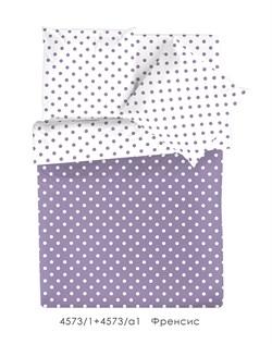 Комплект постельного белья сем Для Снов NEW Френсис-1 - фото 31567