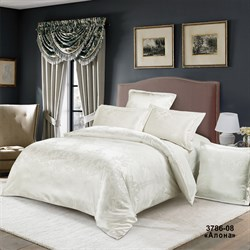 Комплект постельного белья семейный Версаль Алона - фото 31623