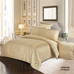 Комплект постельного белья семейный Версаль Терри - фото 31624