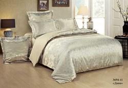 Комплект постельного белья 2.0 макси (наволочки  50*70) Версаль Дана - фото 31640
