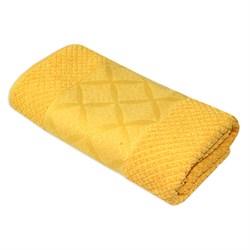 Махровые полот СТ Брэйн м5012_06 L 70*130 желт - фото 34618
