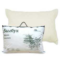 """Подушка """"Бамбук"""" 50х70"""