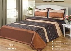 Покрывало SORRENTO 220x240 Бали 7801