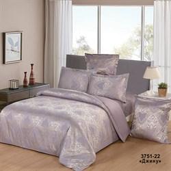 Постельное белье 2-Спальное VERSAILLES 3751-22 Джину