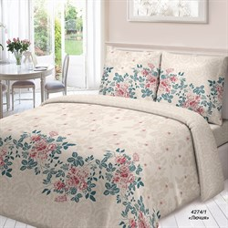Постельное белье 2-спальное Для SNOFF Лючия