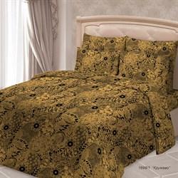 Комплект постельного белья сем Сорренто Жаклин 4 нав. Кружево