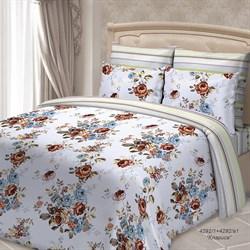 Комплект постельного белья 2.0 макси Сорренто Жаклин  4 нав. Клариса