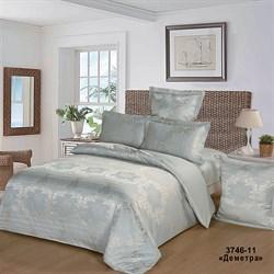 Комплект постельного белья 2.0 макси 207. Версаль Деметра