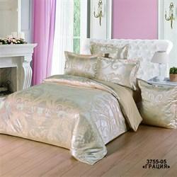 Комплект постельного белья евро Версаль Грация