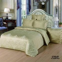 Комлект постельного белья евро Версаль Таира