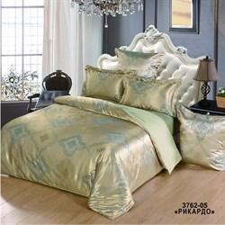Комплект постельного белья семейный Версаль  Рикардо