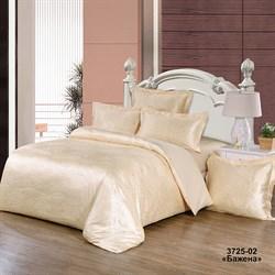 Постельное бельё VERSAILLES Бажена 2.0 Спальное Макси
