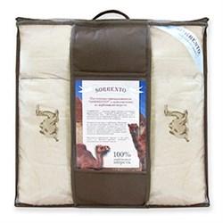 Одеяло Верблюжья шерсть Соренто 1.5 Спальное 140*205