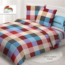 Комплект постельного белья 2.0 макси Спал Спалыч рис.5364-1+5365-1 Рэйчел