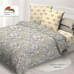 Комплект постельного белья 2.0 макси Спал Спалыч рис.5366-1+5367-1 Тамилла
