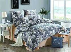 Комплект постельного белья евро Sorrento Deluxe Мирей