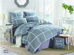 Комплект постельного белья евро Sorrento Deluxe Арман