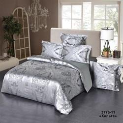 Комплект постельного белья 2.0 макси Версаль нав. 50*70 рис.3776-11 Хельга
