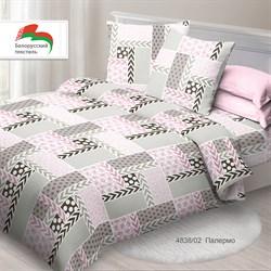 Комплект постельного белья 2.0 макси Спал Спалыч Палермо