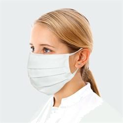 Набор текстильных масок 5 штук