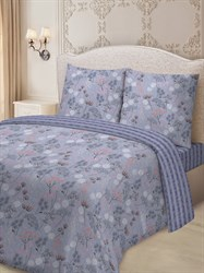 Комплект постельного белья сем Для SNOFF сатинФиби