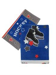 Набор полотенец ВТ Хоккей м1154 33*70 + 60*120