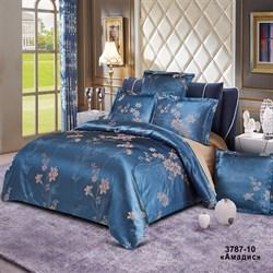 Комплект постельного белья евро Версаль Амадис
