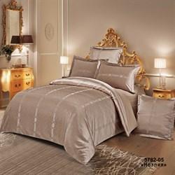 Комплект постельного белья евро Версаль Ноэлия
